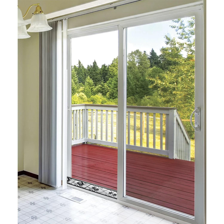 adjustable sliding door lock bar durable iron glass door lock bar walmart com