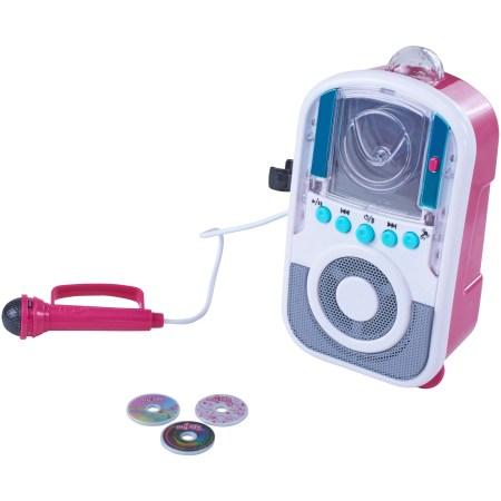 My life as 4-piece bluetooth karaoke machine set