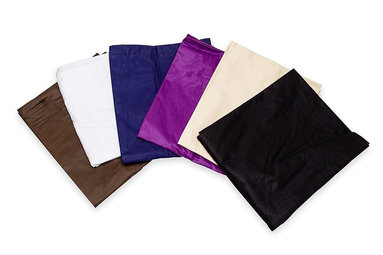 pillowtex cotton body pillow cover white 20 x 72 walmart com