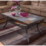 Signature Design By Ashley Antigo Rectangular Cocktail Table Walmart Com Walmart Com