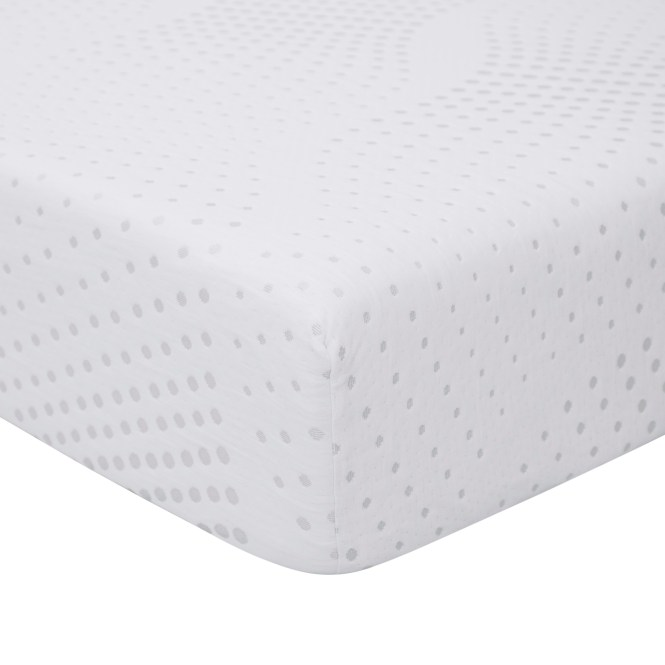 Best Choice Products 10 Dual Layered Memory Foam Mattress Queen Certipur Us Certified