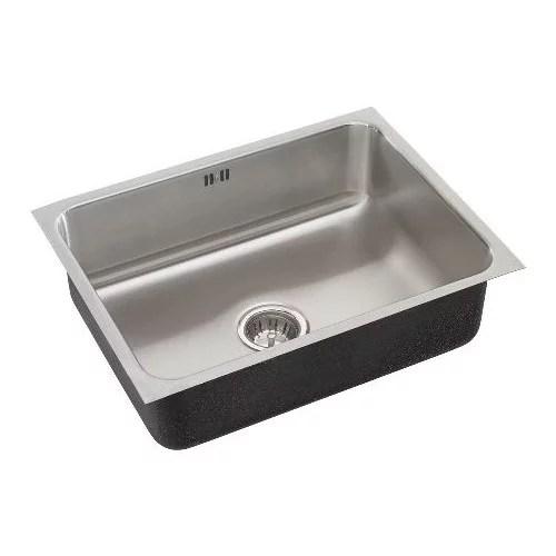 just manufacturing 16 x 16 x 10 5 undermount kitchen sink with overflow