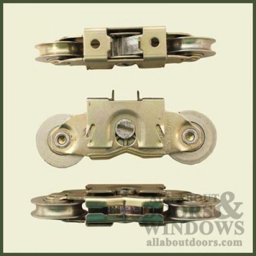 andersen patio door tandem roller 1997061 2 pack
