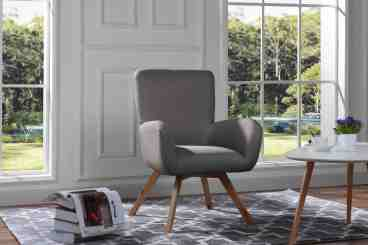 649862751691 Upc Mid Century Modern Living Room Chair