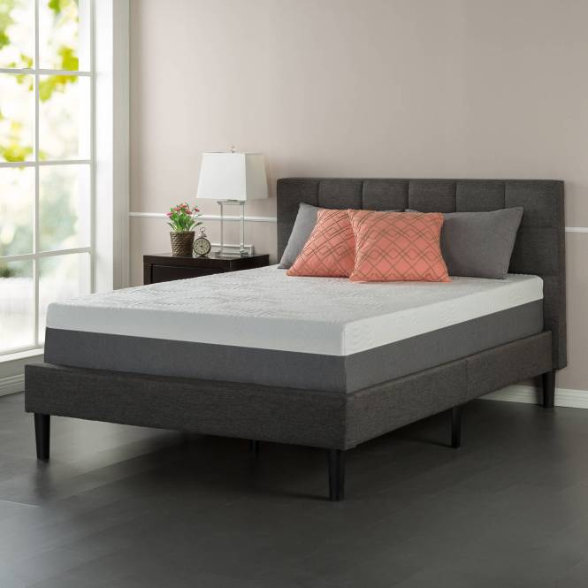 Better Homes And Gardens 12 Gel Infused Memory Foam Mattress Multiple Sizes
