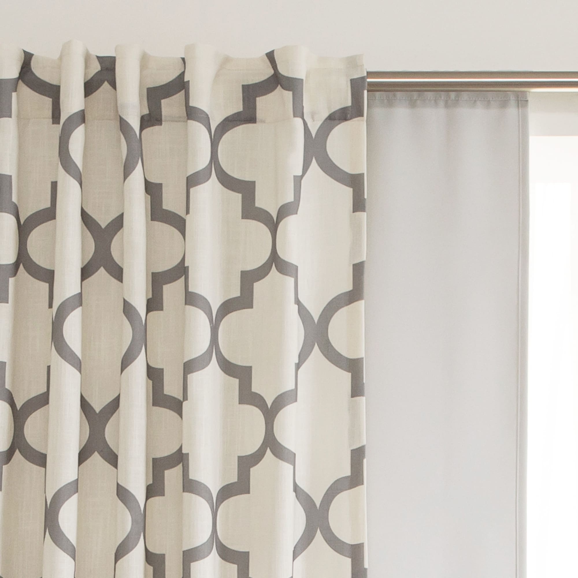 best home fashion inc solid blackout thermal curtain liners set of 2 set of 2