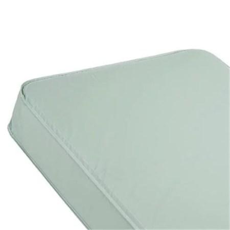 Invacare Hospital Bed Innerspring Mattress 80 Waterproof Vinyl Cover 5185 Twin