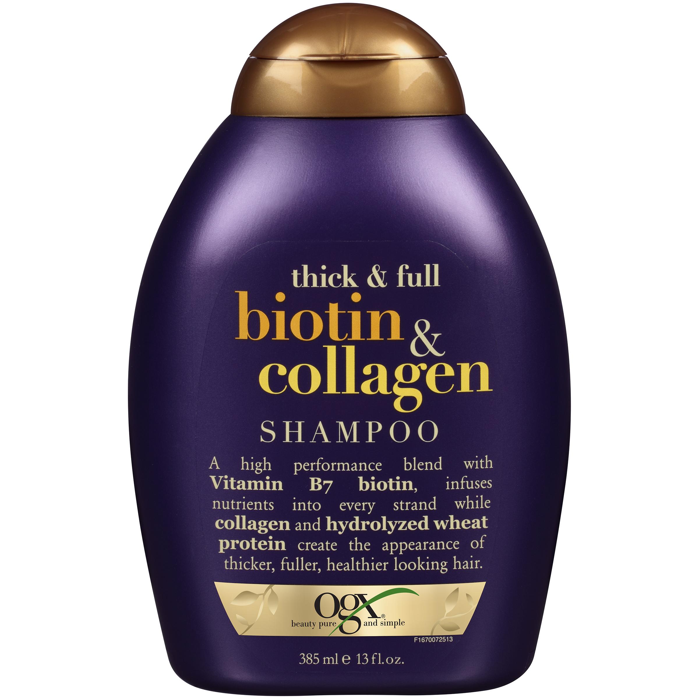 Shampoos Hair Care