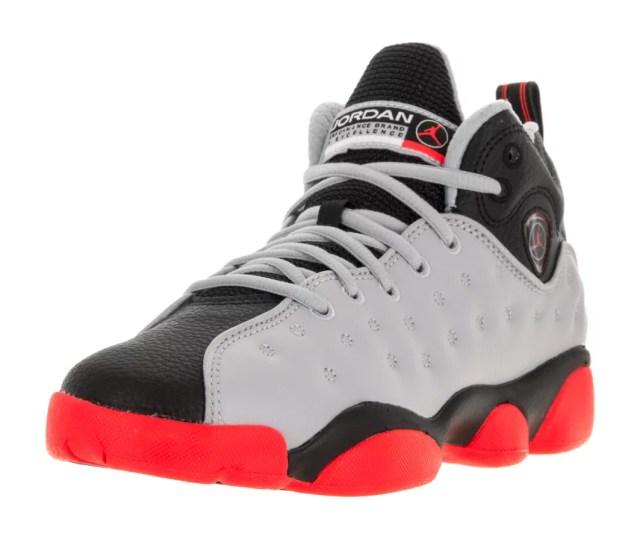 Jordan Nike Jordan Kids Jordan Jumpman Team Ii Bg Basketball Shoe Walmart Com