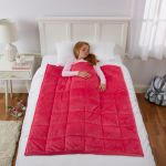 Weighted Blanket For Kids By Sleep Therapy 4 5 Lbs Walmart Com Walmart Com