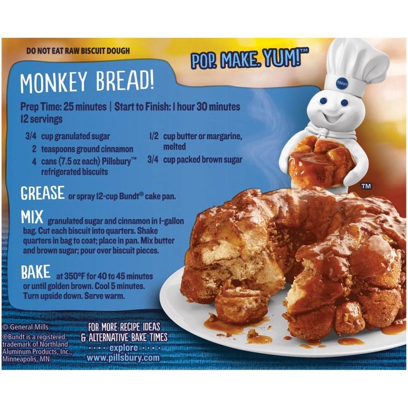 Pillsbury Flaky Biscuits Recipes Chekwiki