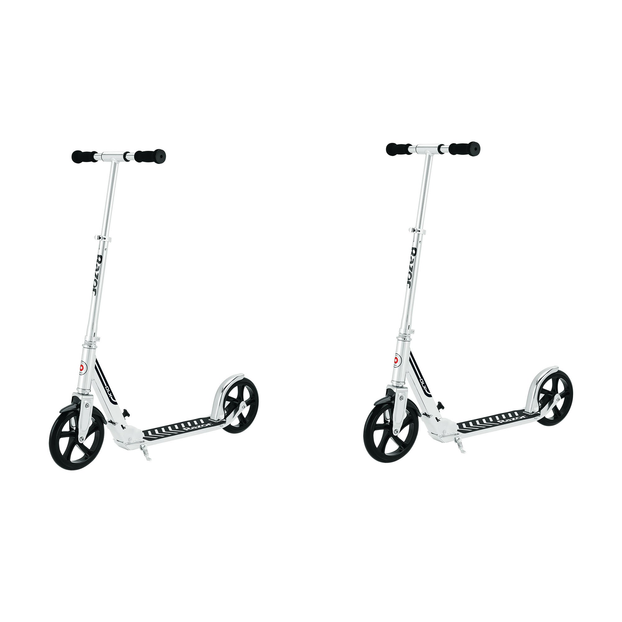 Razor A5 Dlx Adjustable Scooter Full Deck Grip Tape Kids