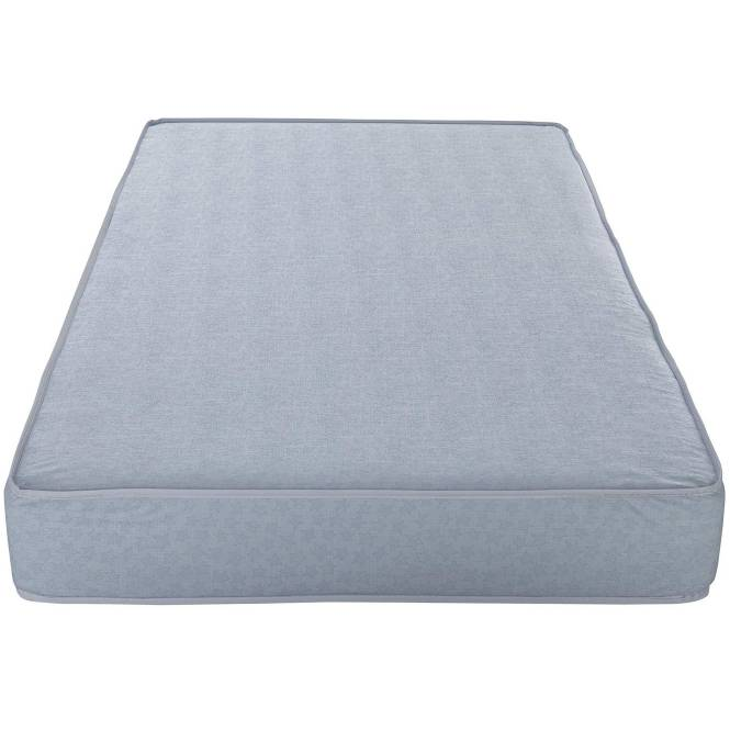 Safety 1st Heavenly Dreams Stars A Plenty Baby Mattress Thermo Bonded Core