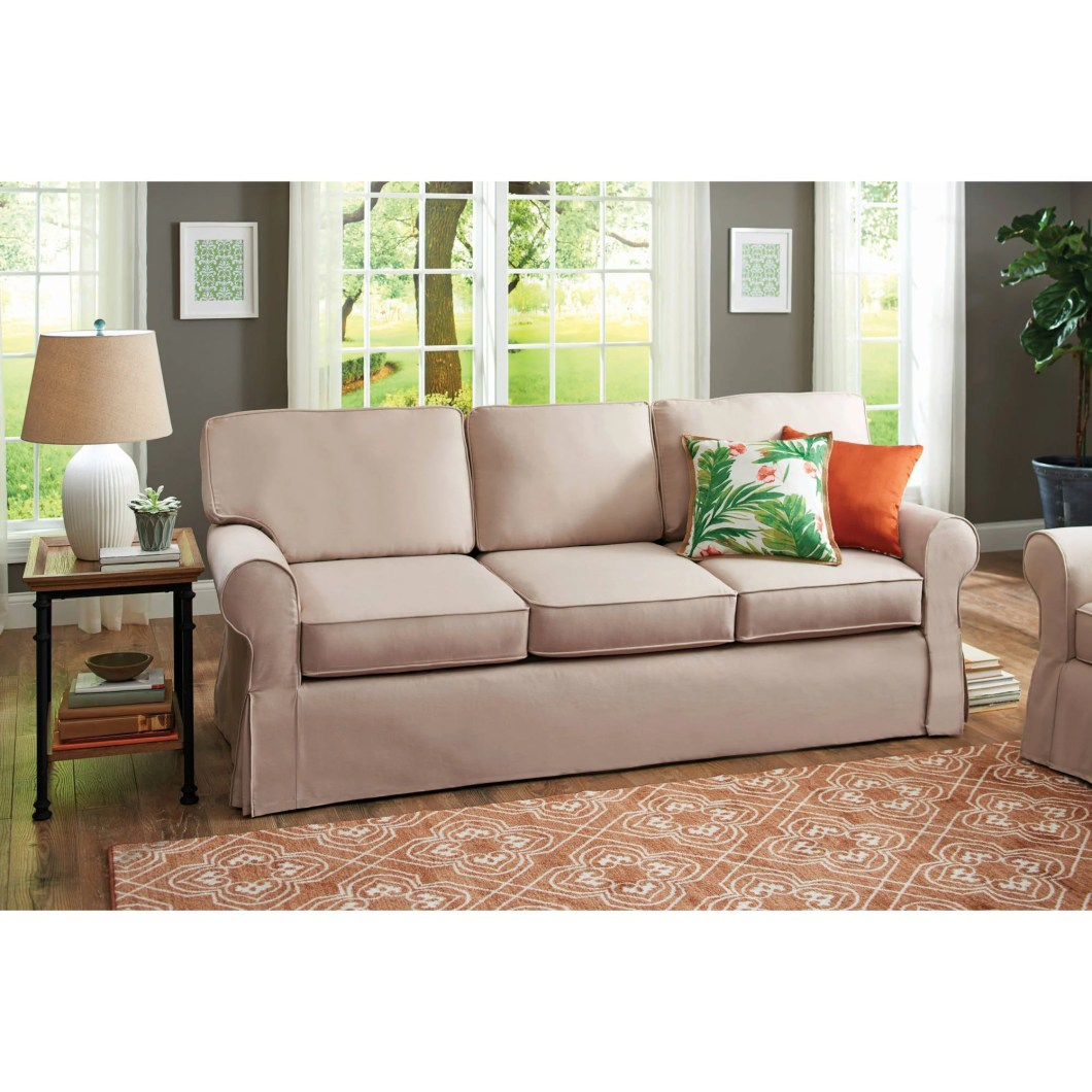 Plush Oxford Sofa Review Functionalities Net