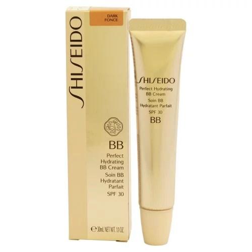 Shiseido Perfect Hydrating BB Cream SPF 30, Medium Naturel, 1.1 Oz