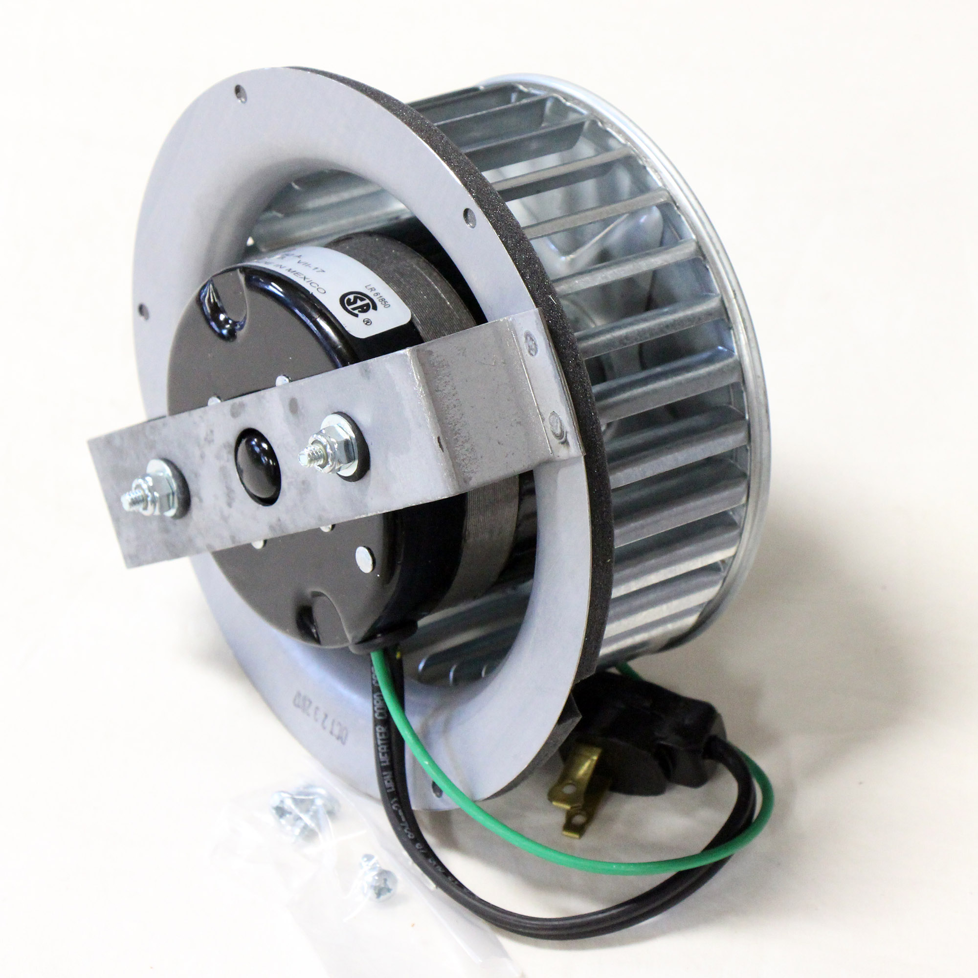 reversomatic bathroom ventilation exhaust fan motor blade bracket b60mbb