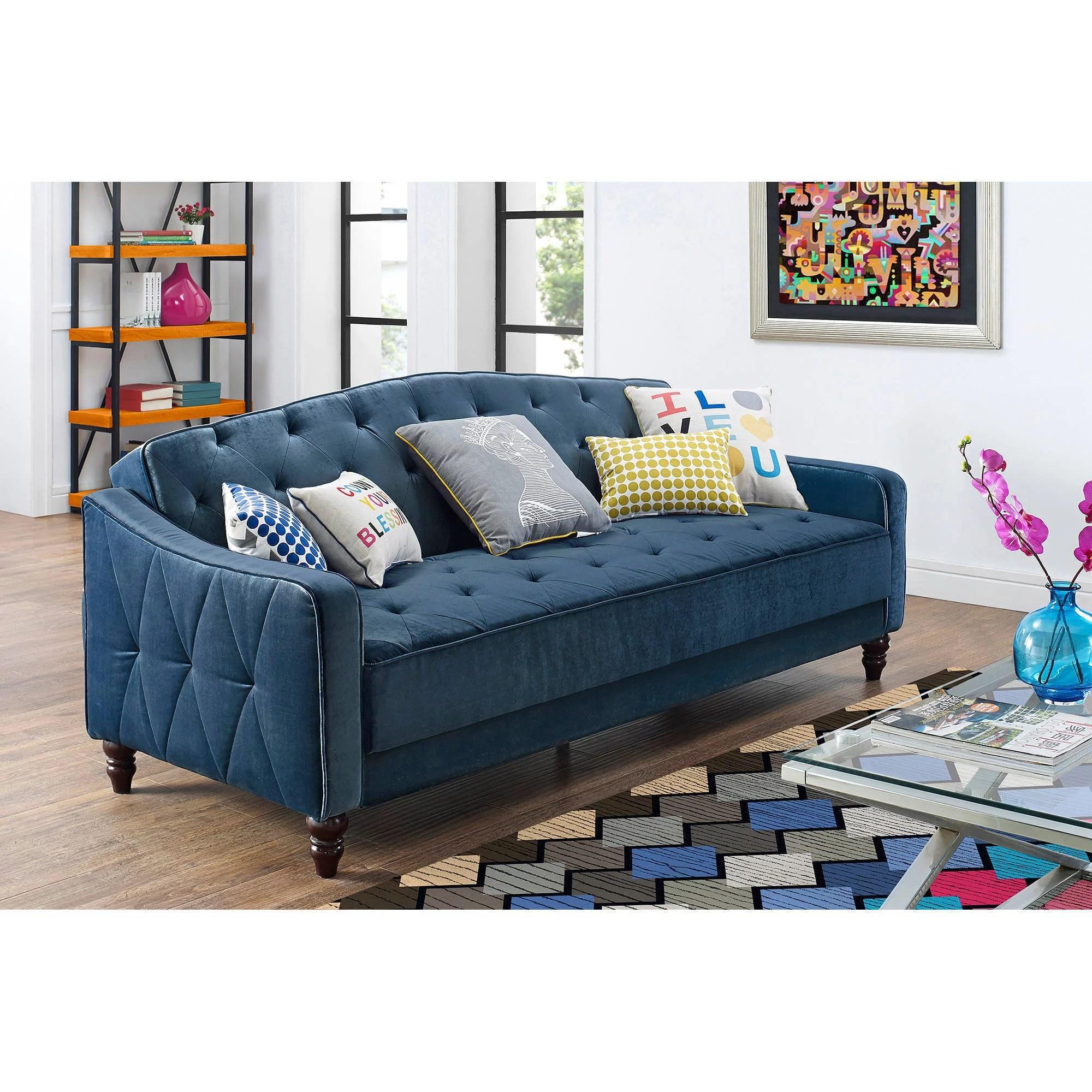 black leather sofas walmart com