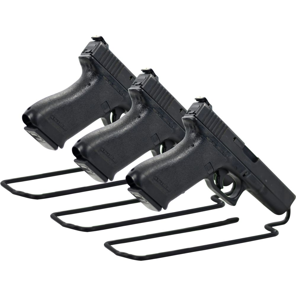 Buy Allen Company 17450 Molded Truck Gun Rack for Rear Window - Holds Two Shotguns Rifles Bows or Tools - Adjustable 9 -. Allen Company Truck Gun Rack For Rear Window Holds Two Shotguns Rifles Bows Or Tools Black Walmart Com