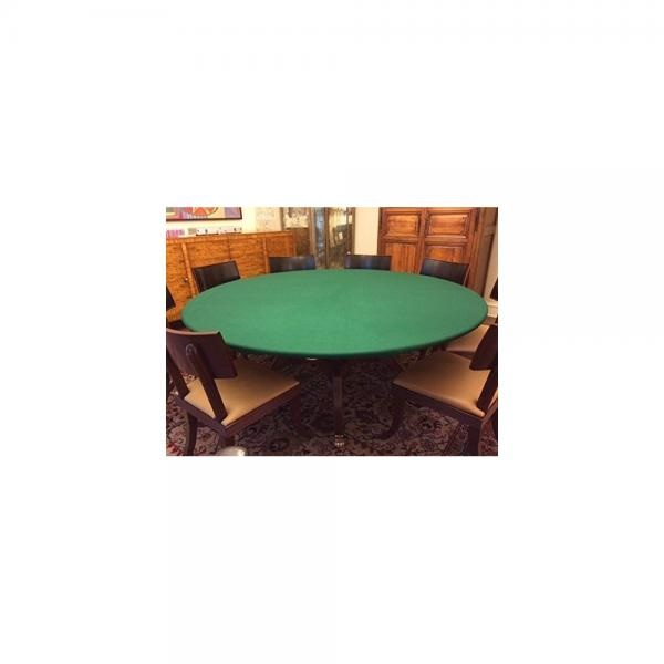 green felt poker table cover green fitted tablecloth for round 48 inch table patio table with elastic band