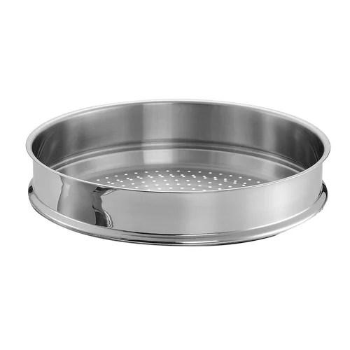 Cook Standard 13-Inch/32cm Steamer Insert
