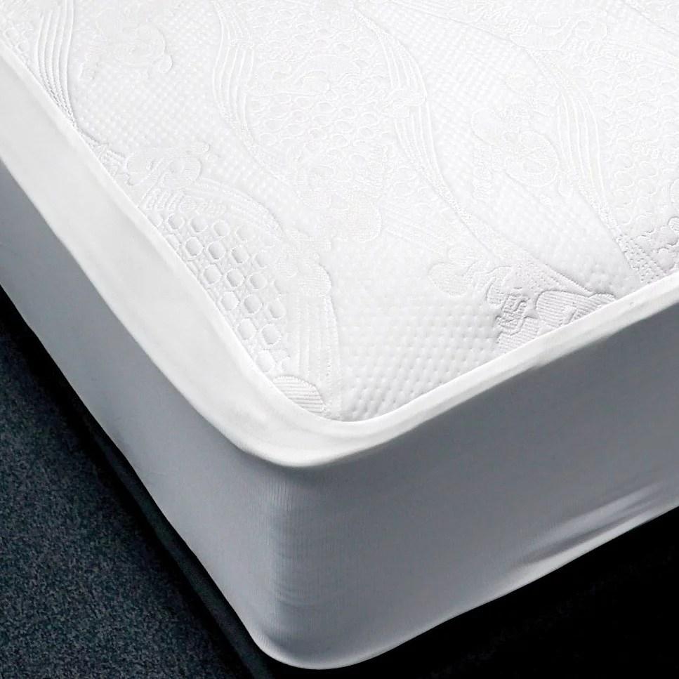 mypillow mattress protector queen