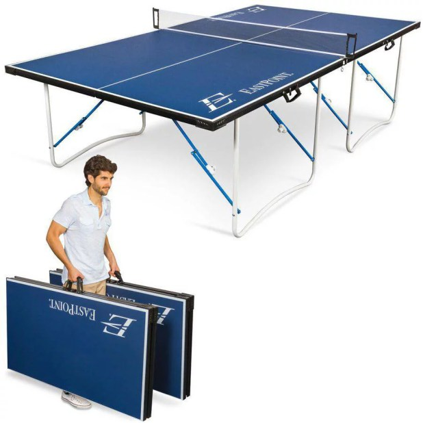 How To Transport A Ping Pong Table Brokeasshome Com