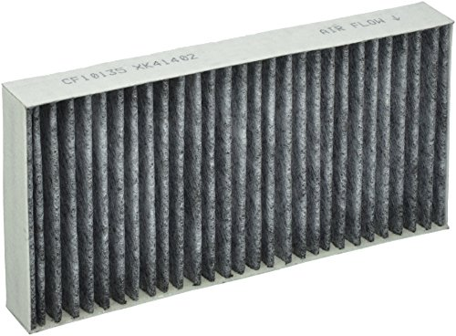 Air filters for cars
