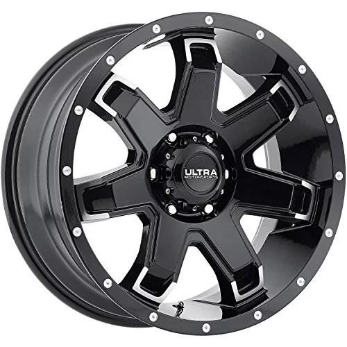 Auto wheels
