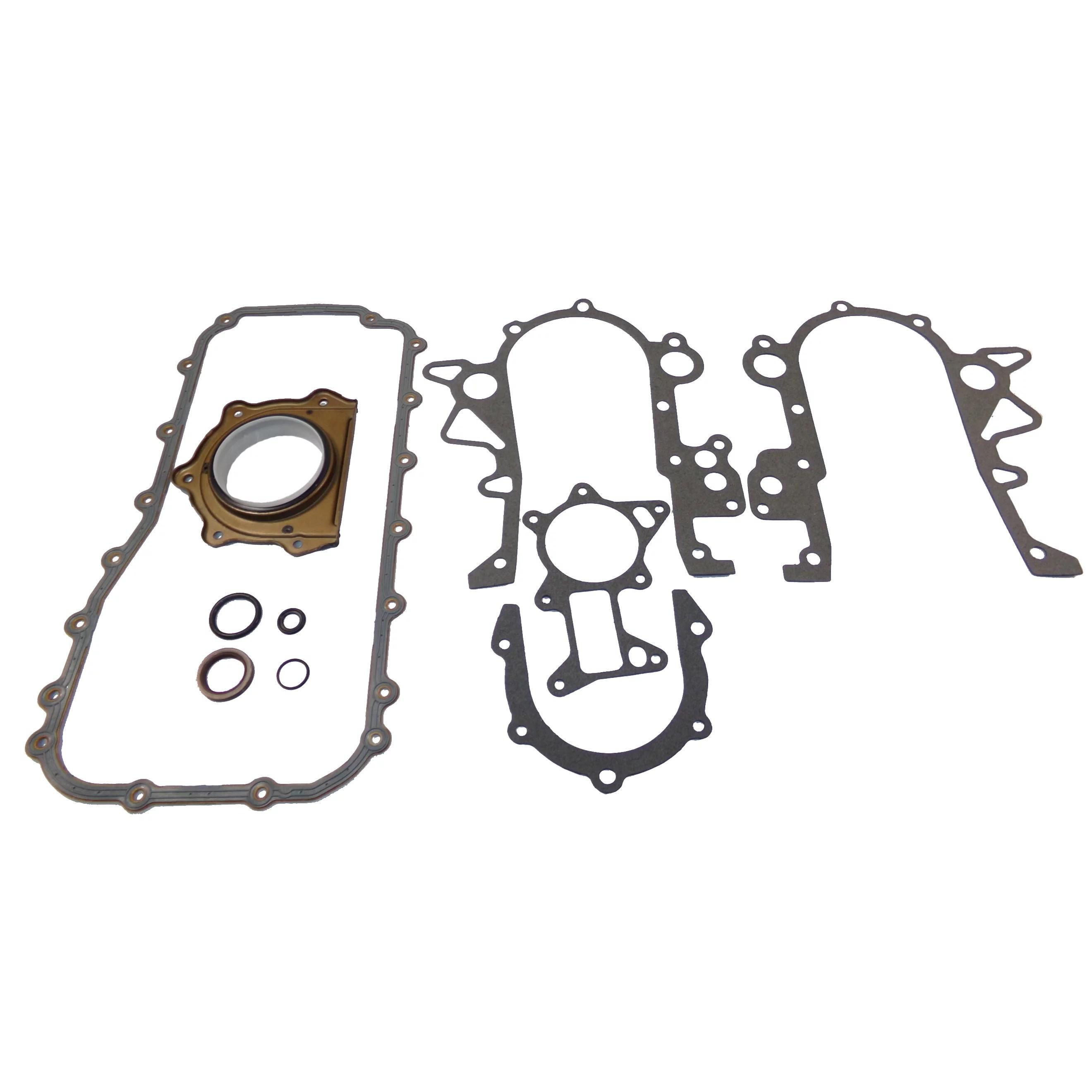 Dnj Lower Gasket Set Lgs For 07 11 Jeep V6 3 8l 231