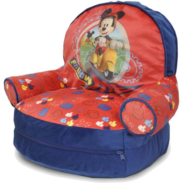 Mickey Mouse Chairs
