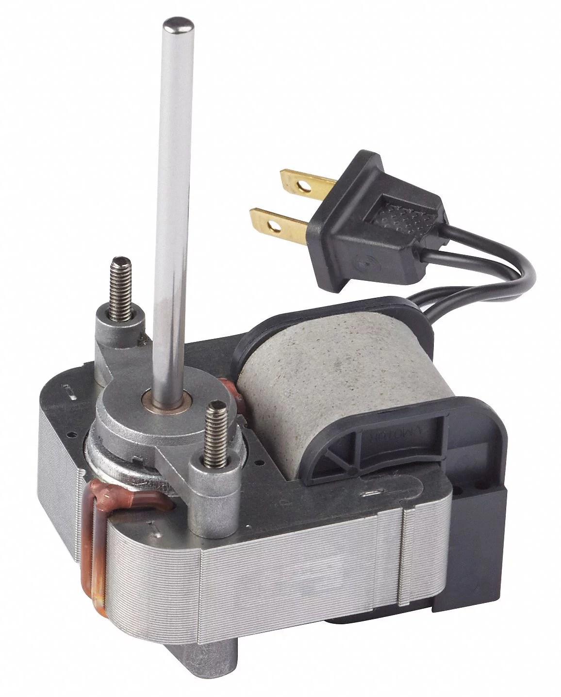s97010254 for broan bath fan exhaust vent motor walmart com