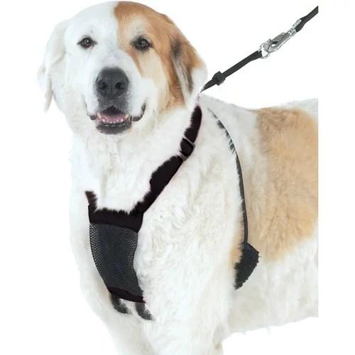 Yuppie Puppy Anti Pull Mesh Harness Multiple Sizes