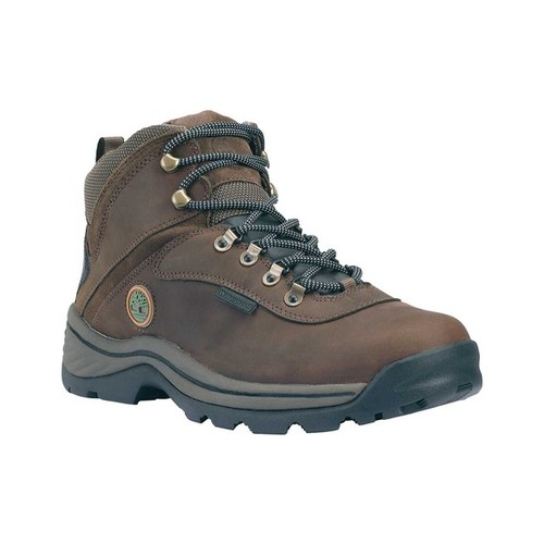 Men's Timberland White Ledge Mid Waterproof Hiking Boots