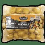 Tasteful Selections Honey Gold Potatoes 24 Oz Walmart Com Walmart Com