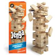 Genuine Hardwood Jenga Giant Image 2 of 2