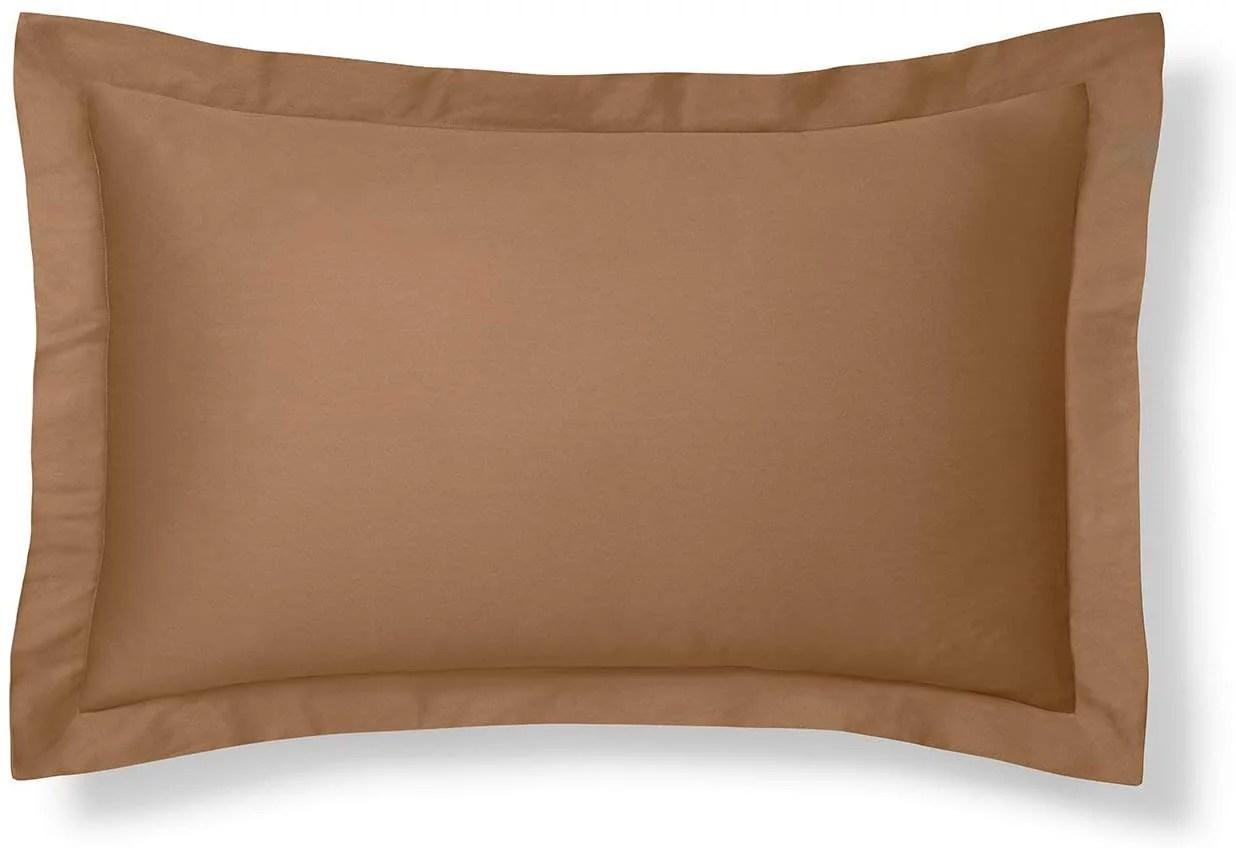 camel pillow sham king size pillow sham decorative beige pillow shams tailored