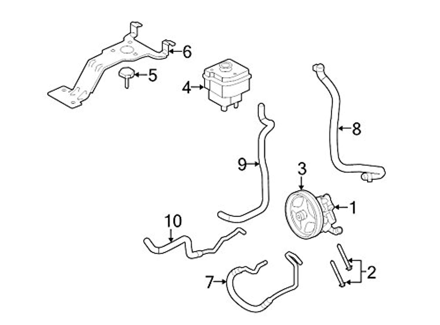 Eton 4 Wheeler Schematic