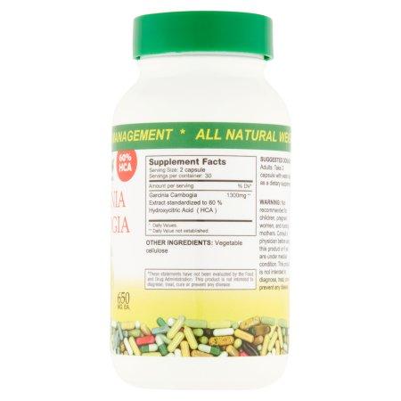 Sanar Naturals Garcinia Cambogia Caps، 650 mg، 60 rely Sanar Naturals Garcinia Cambogia Caps، 650 mg، 60 rely 3df6fd56 2812 414c a4fe 7d032560a1c6 1