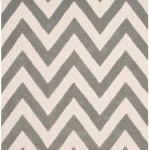 Safavieh Kids Basic Chevron Area Rug Or Runner