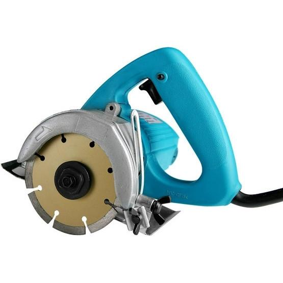 electric hand held tile saw