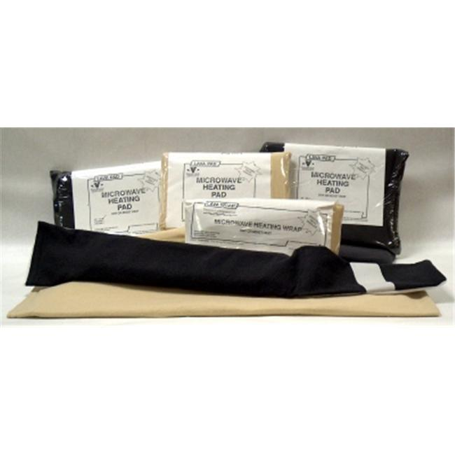 vesture 110 91 36401 lava pad black 13 inch x 28 inch