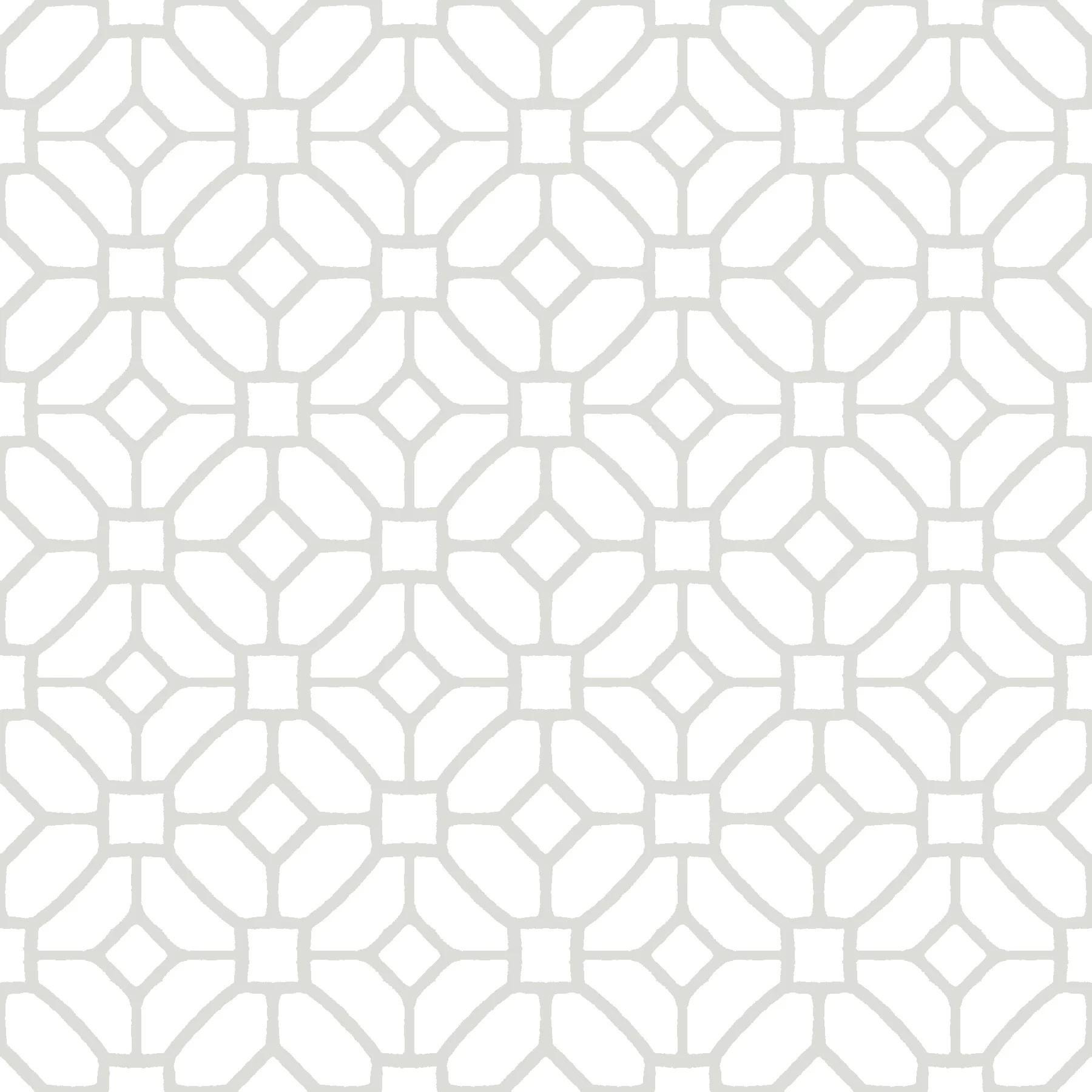 floorpops lattice 12 in x 12 in peel and stick virgin vinyl floor tiles 10 pack