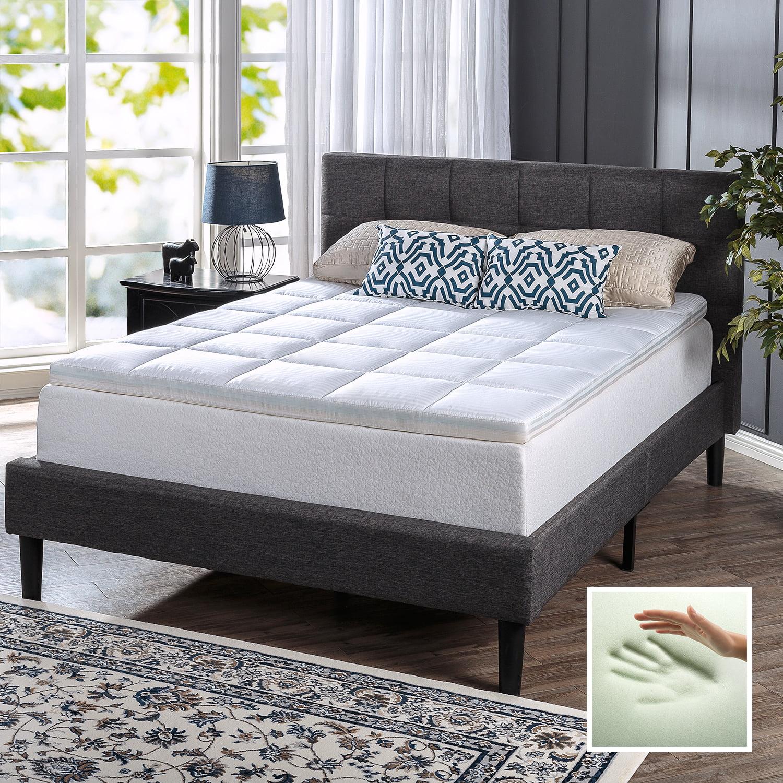 pillow top mattress topper walmart com