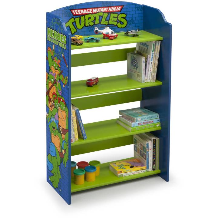 ninja turtle bedroom accessories | scifihits
