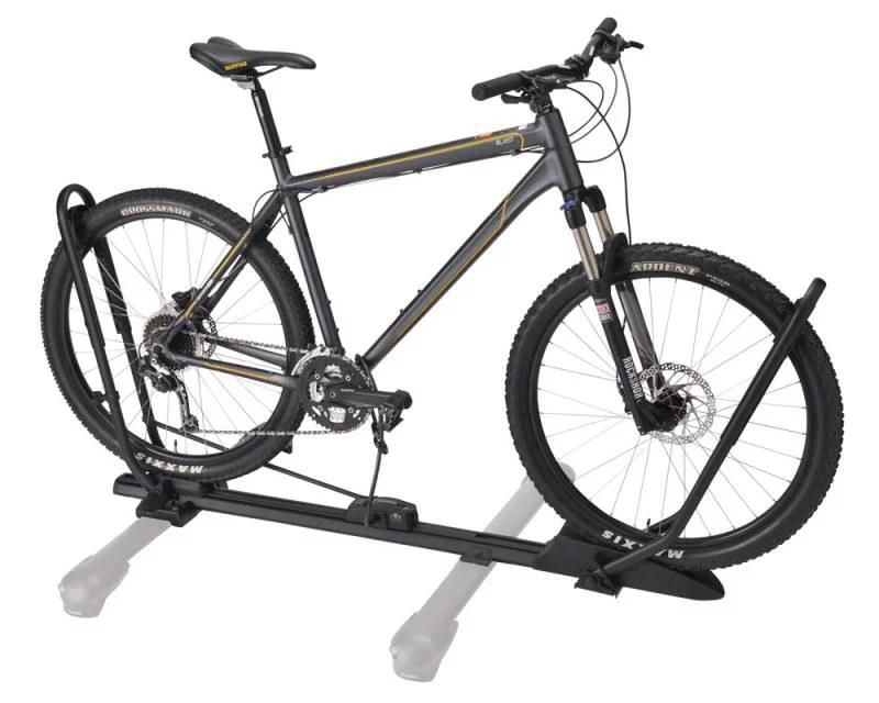 inno racks tire hold for aero base bike rack xa389 walmart com