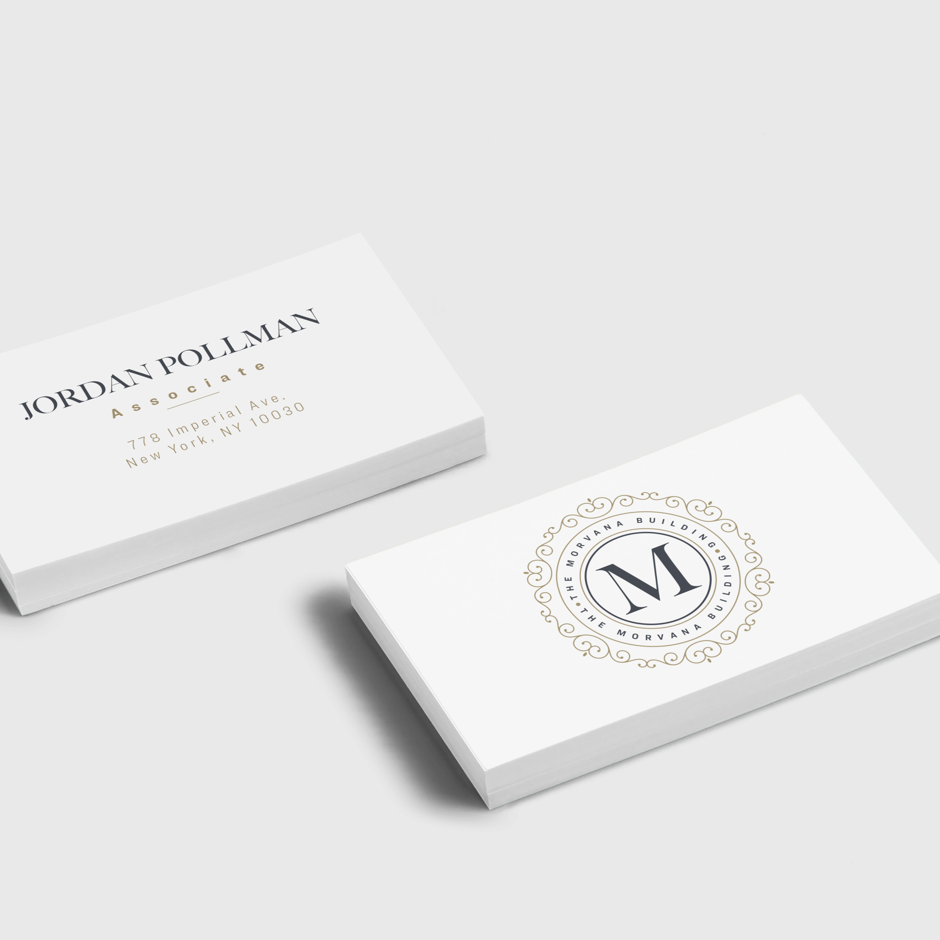 Avery Clean Edge Business Cards Matte 2 X 3 1 2 90