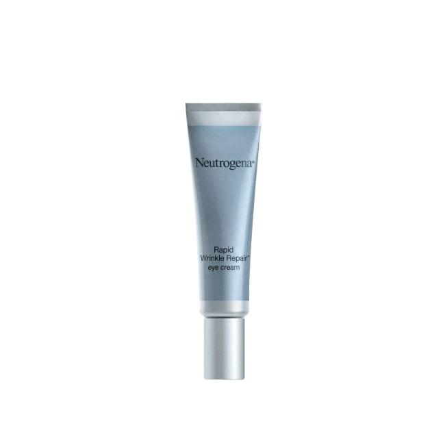 Neutrogena Rapid Wrinkle Repair Eye Cream With Retinol, 0 .5 Fl. Oz.