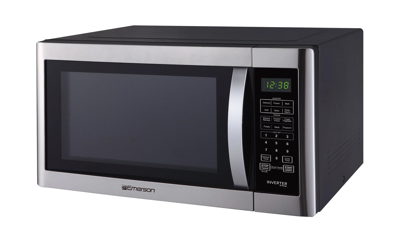 emerson er105004 1 6 cu ft microwave