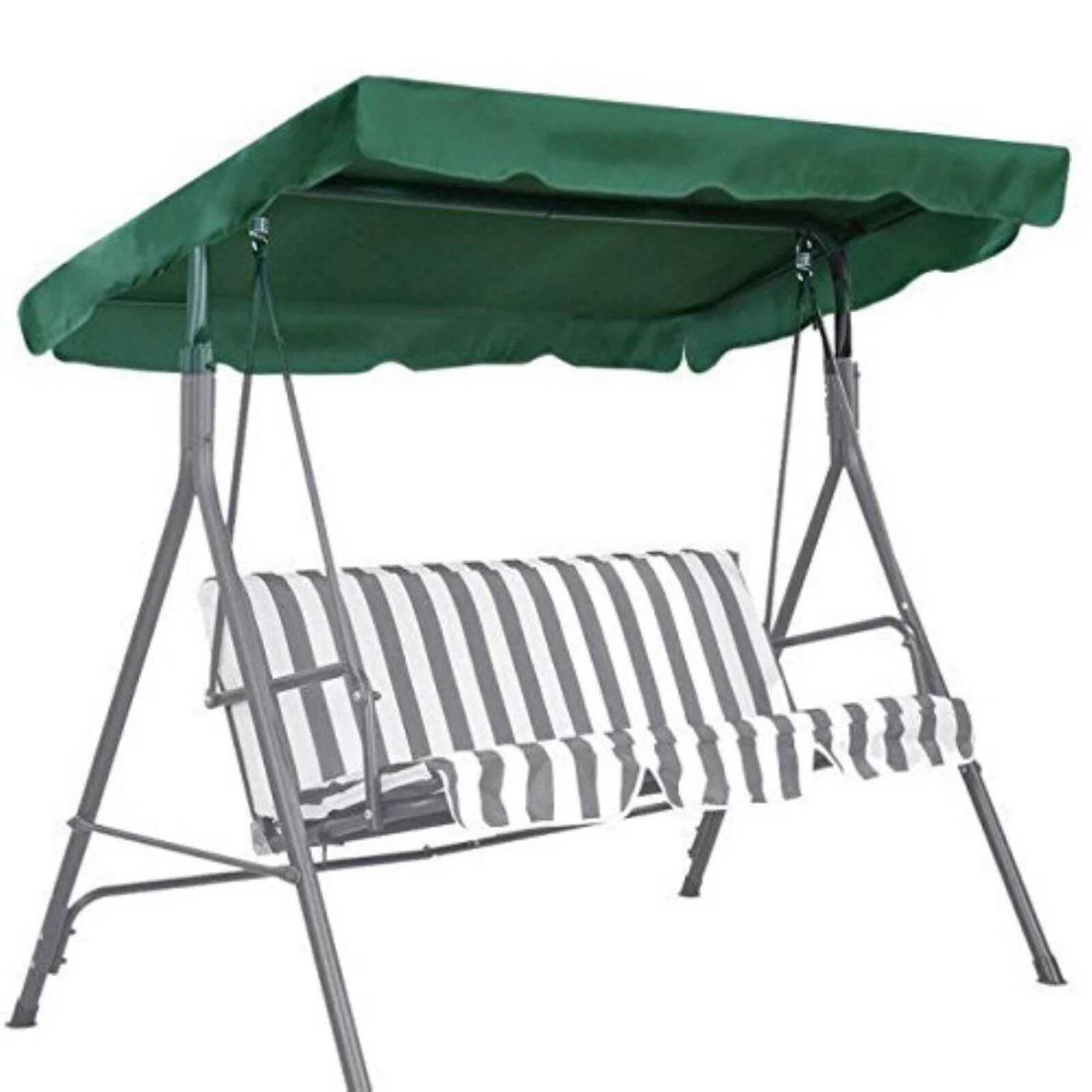 sunrise outdoor patio swing canopy replacement top