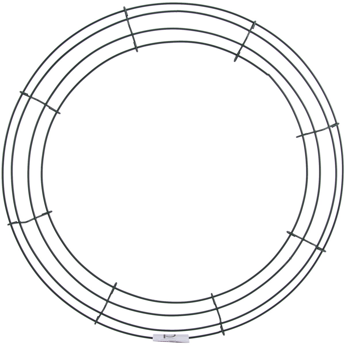 Wire wreath frame 16\ walmart wire wreath rings with twist ties wire wreath forms wholesale advent wreath ring on wire wreath ring for 16